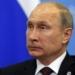 Vladimir Putin Foto: AP