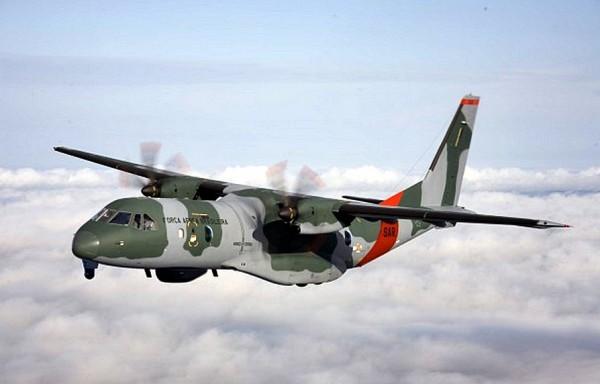 SC-105 Amazonas