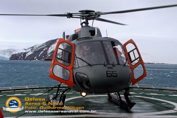 UH-13 Esquilo