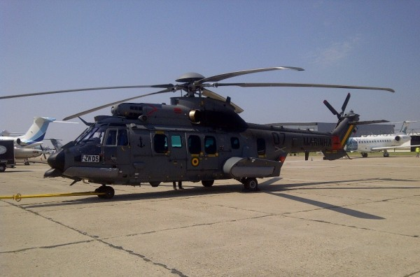 UH-15_Le Bourget