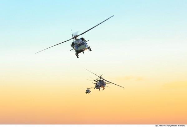 H-60L Black Hawk