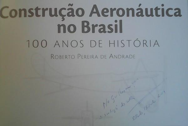 Construção Aeronáutica no Brasil