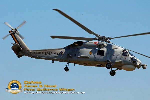 SH-16 Seahawk