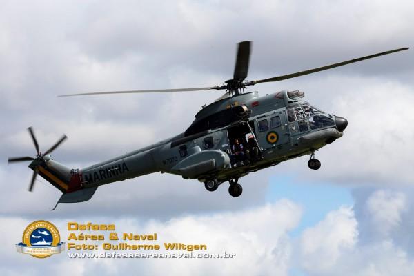 UH-14 Super Puma