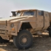 Exército americano comprou 17 mil unidades do JLTV a um custo de US$ 6,7 bi (Foto: Reuters/Lockheed Martin/Handout via Reuters)