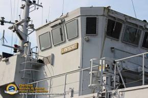 HMS-Landsort