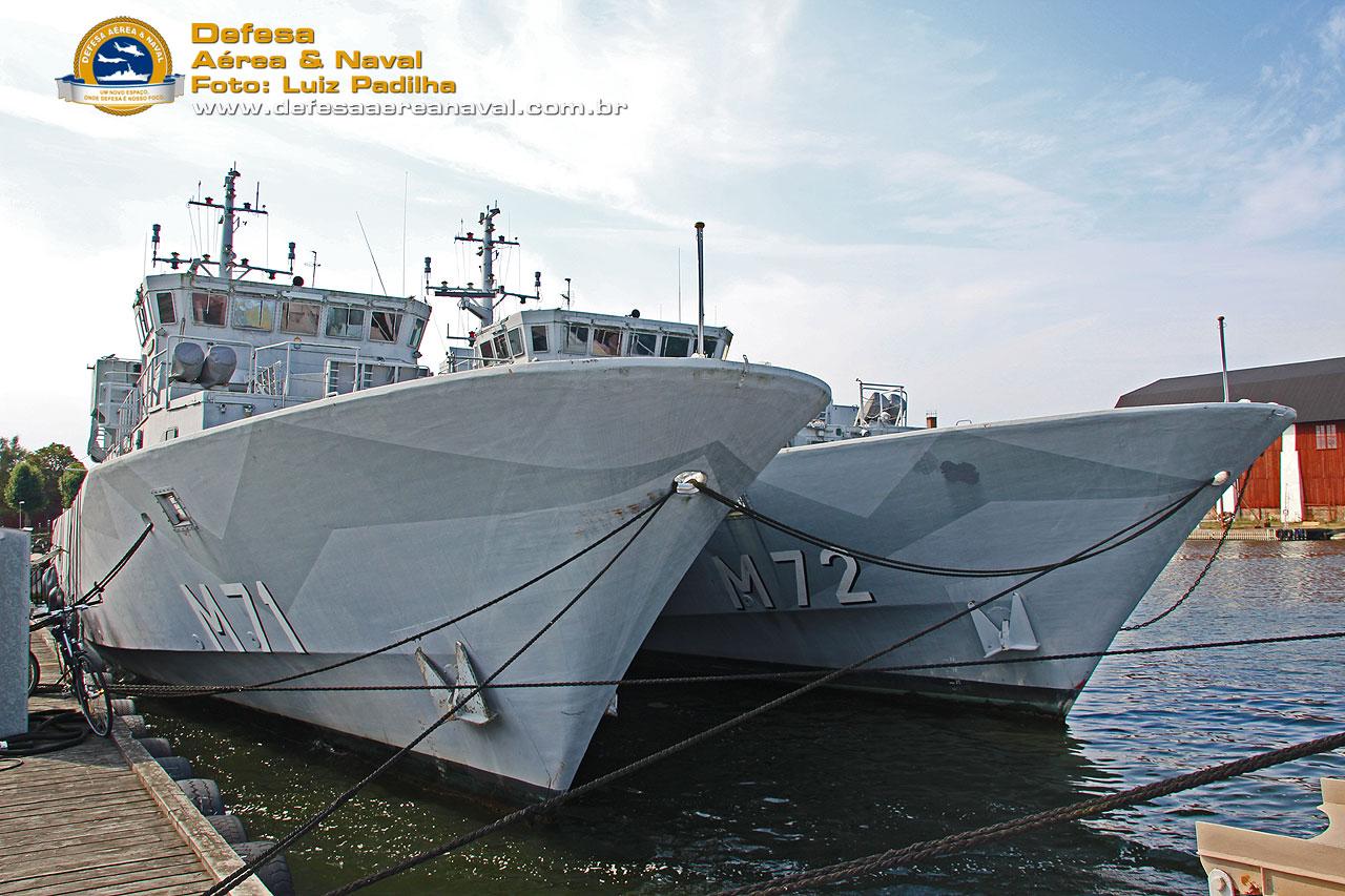 HMS-Landsort-HMS-Arholma