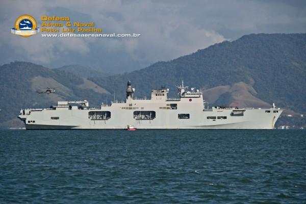 HMS-Ocean