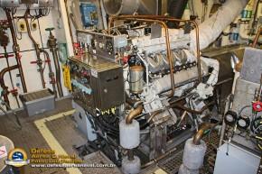 HMS-Vinga-casa-de-máquinas