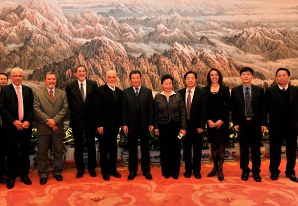 Jaques na china