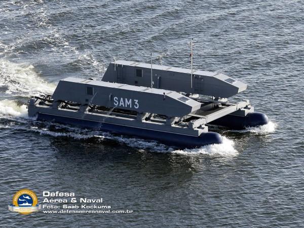 SAM-3