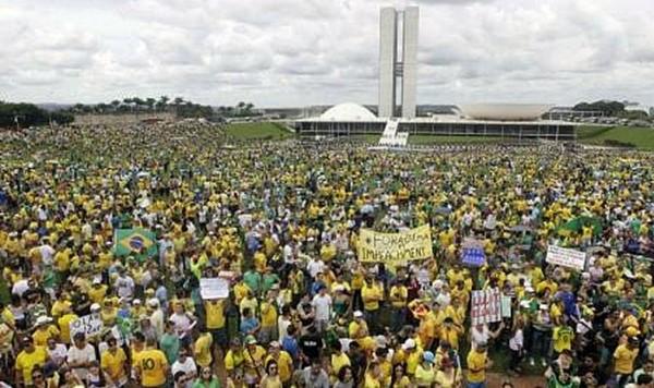 REUTERS/Joedson Alves