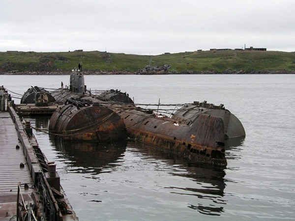K-159-Submarine_Rusted