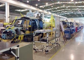 Linha do Pantera em Itajubá: capacidade de carga aumentada e mais velocidade e alcance