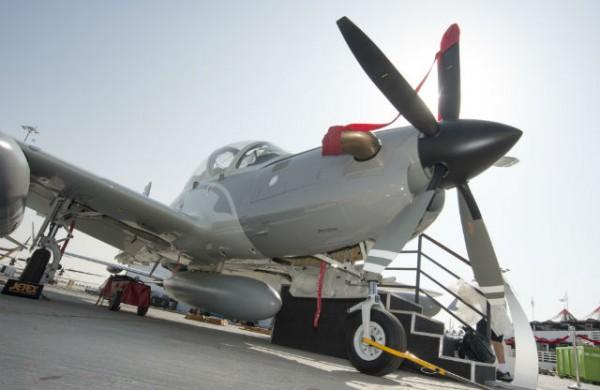A-29 demo 2