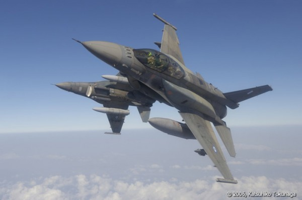 F16 grego