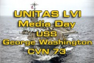 USS-George-Washington-banner