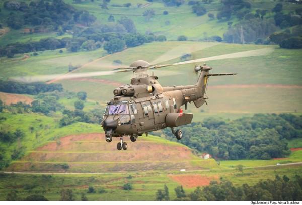 HM-4 jaguar
