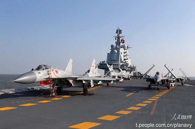 Liaoning_16_Aircraft_carrier_HD_video_PLAN_China_Navy