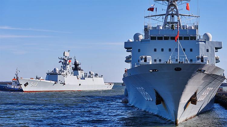PLA Navy