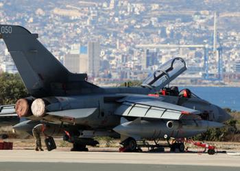 Tornado AFP 2015/ Yiannis Kourtoglou