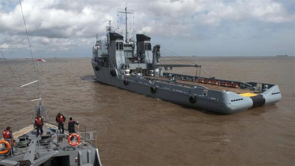 Foto Armada Argentina