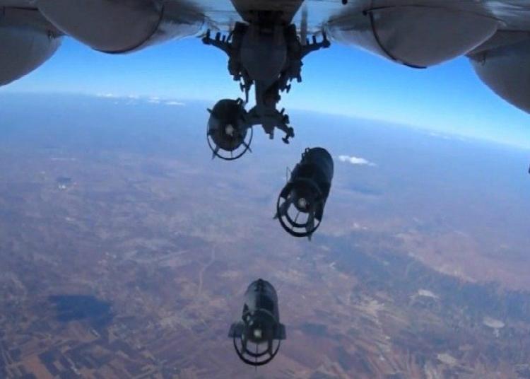 Foto: Ministério da Defesa da Rússia
