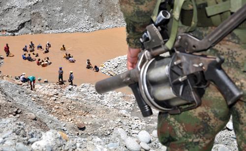 farc-miners