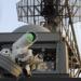 Sistemas de armas image / a laser ilustrativos dos EUA (Laser Arma Systems, Laws). / Reuters