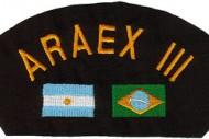 Araex III boina