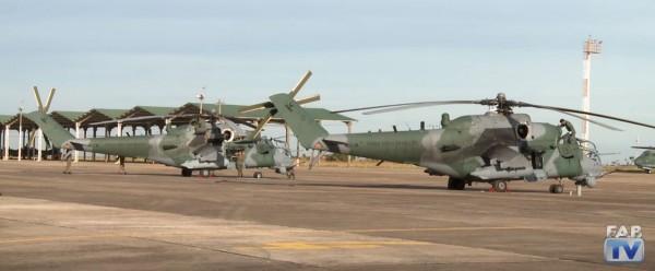 Mi-35 FAB