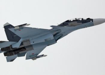 "Su-30 © Foto: ""Irkut"""