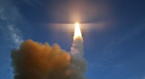 foguete norte coreano