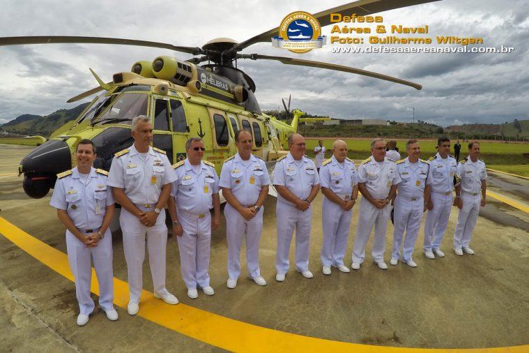 AH-15B Almirantes