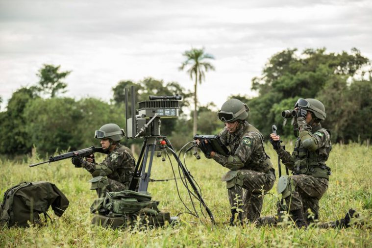Radara SENTIR M20