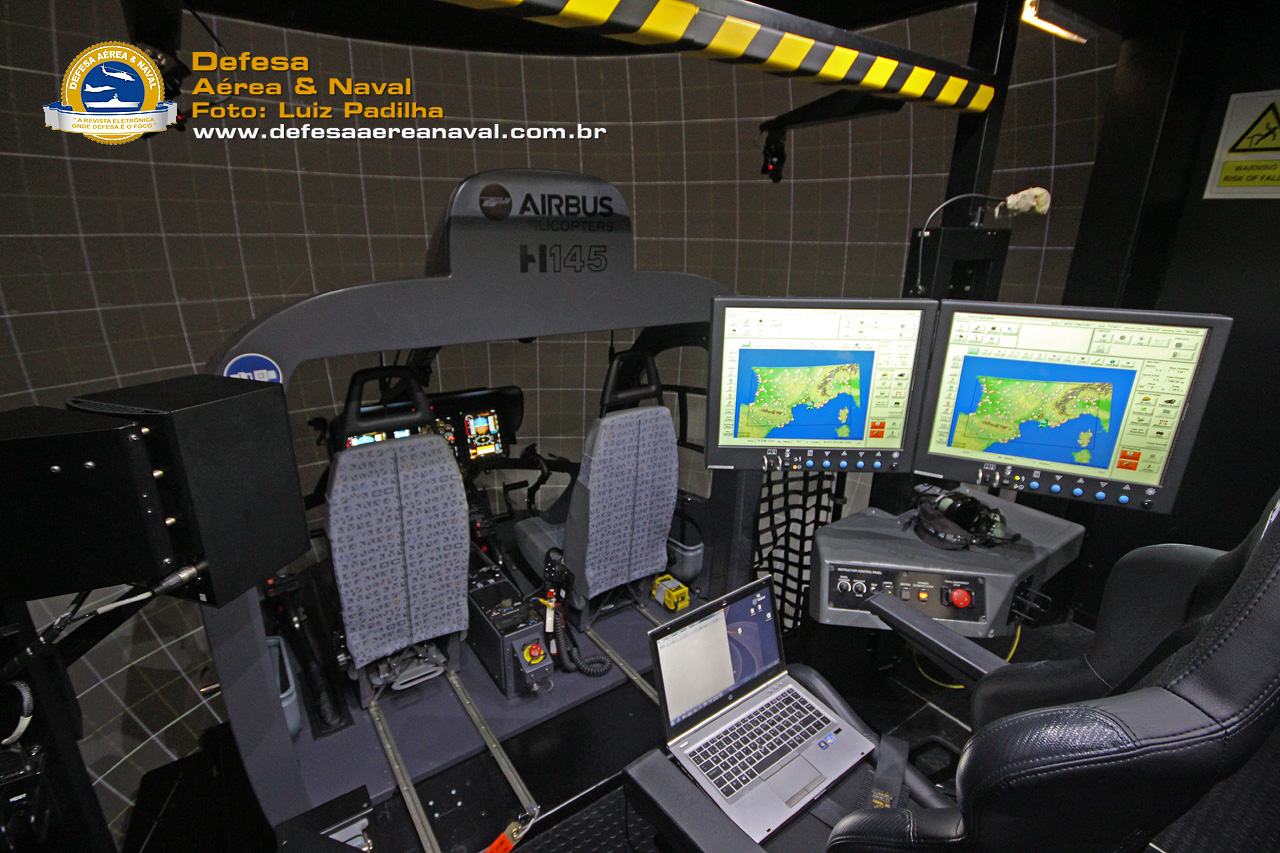 airbus-training-center-h145-simulador
