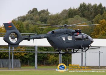 H145M do Exército alemão