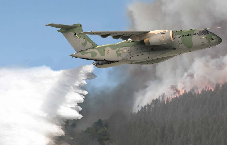 kc-390-combate-incendios