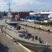 Navio patrulha Monte Alban - Damen Stan patrol 4207