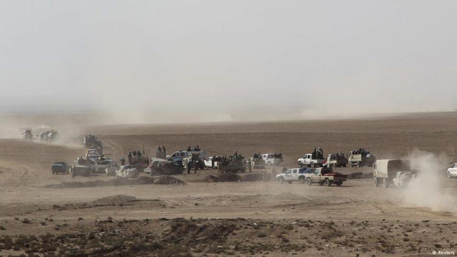 tropas-iraquianas-chegam-a-fronteira-de-mossul