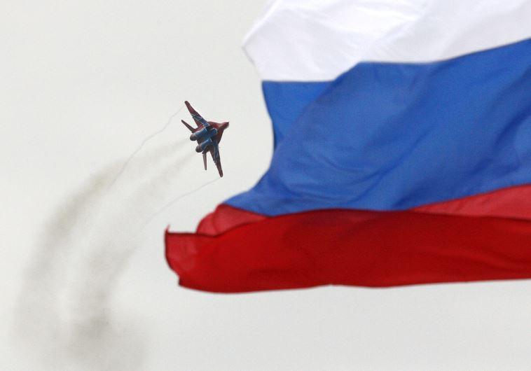 russian-air-israel