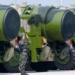 Míssil balístico chinês DF-41
