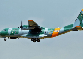 SC-105 SAR FAB - Foto: Guillermo Granger (JetPhotos)