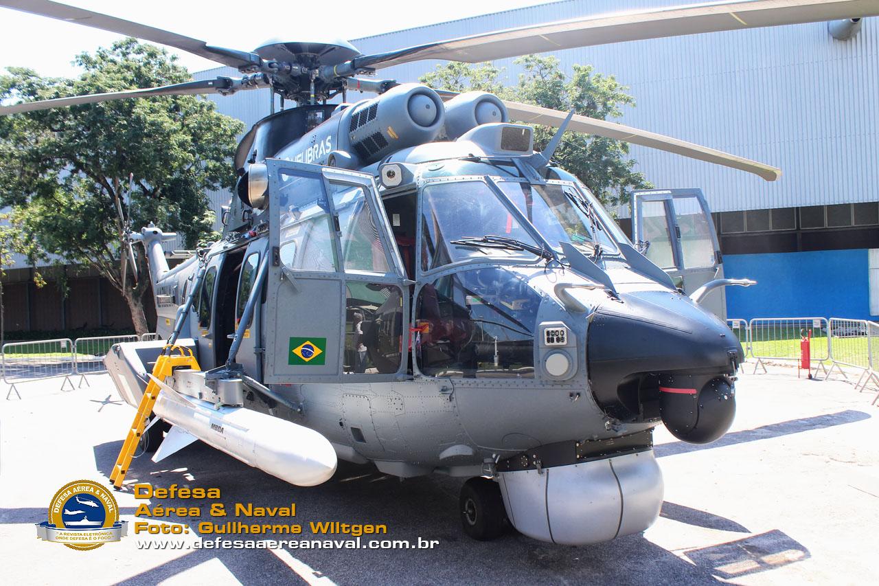 H225M ASuW