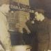 'Menu de Natal' teve ravióli com peru, castanhas e rabanada, tudo 'regado com um bom vinho italiano' | Foto da pesquisa de Vinicius Mariano de Carvalho, King's College, cedida pelo Arquivo Histórico do Exército