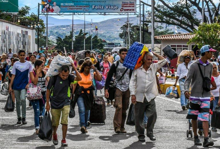 Foto: Luis Acosta/France-Presse