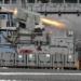 Mísseis de mísseis RIM-116 Mistura de fuselagem (RAM) disparada do USS Iwo Jima deck durante testes usando a arma do navio / Foto: Especialista em Comunicação de Massa de 2ª Classe Andrew Murray, USN  Przeczytaj więcej na: http://www.altair.com.pl/news/view?news_id=24486