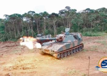M109A5