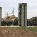 Sistema S400 na Síria - Foto Vadim Savitsky