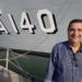 Editor Luiz Padilha na HMNB Devonport - UK